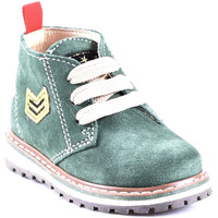 Schoenen Kinderen Laarzen Melania ME1032B8I.A Groen