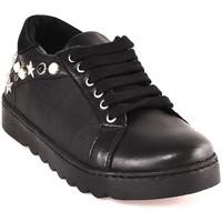 Schoenen Kinderen Lage sneakers Holalà HS0035L0002J Zwart