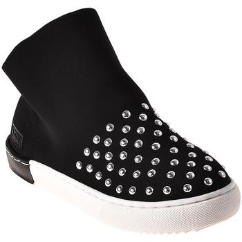 Schoenen Kinderen Hoge sneakers Joli JS0019T0039J Zwart