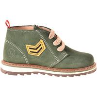 Schoenen Kinderen Laarzen Melania ME2032D8I.E Groen