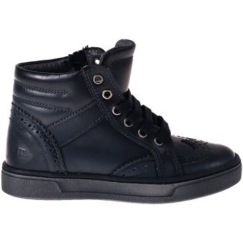 Schoenen Kinderen Laarzen Melania ME2000D8I.B Blauw