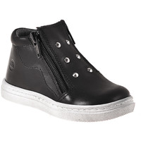 Schoenen Kinderen Hoge sneakers Melania ME0119A8I.A Zwart