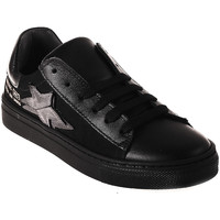 Schoenen Kinderen Lage sneakers Melania ME6209F8I.B Zwart