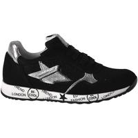 Schoenen Kinderen Lage sneakers Melania ME6231F8I.A Zwart