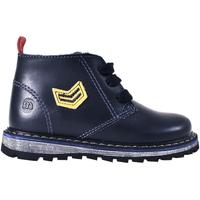 Schoenen Kinderen Laarzen Melania ME1032B8I.W Zwart