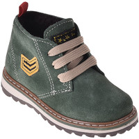 Schoenen Kinderen Laarzen Melania ME1032B8I.X Groen