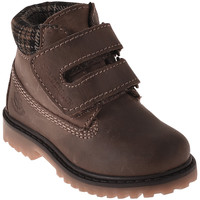 Schoenen Kinderen Laarzen Lumberjack SB05301 006 H01 Bruin