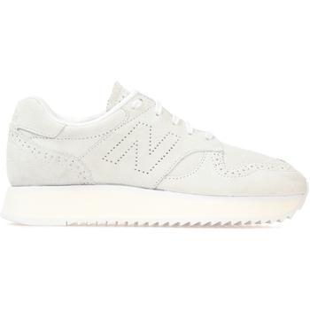 Schoenen Dames Lage sneakers New Balance NBWL520MZ Wit