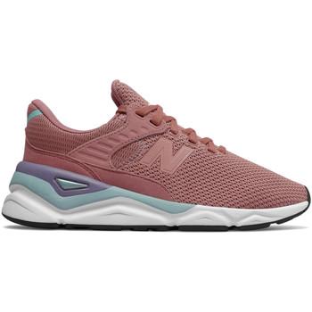 Schoenen Dames Lage sneakers New Balance NBWSX90CLC Roze