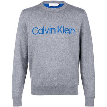 Textiel Heren Truien Calvin Klein Jeans K10K102997 Grijs