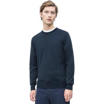 Textiel Heren Truien Calvin Klein Jeans K10K103690 Blauw