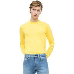Textiel Heren Truien Calvin Klein Jeans K10K103690 Geel