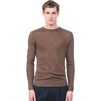 Textiel Heren Truien Antony Morato MMSW00915 YA500054 Bruin
