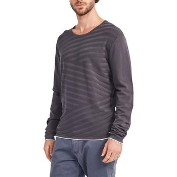 Textiel Heren Truien Gaudi 911FU53018 Grijs