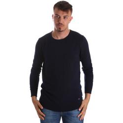 Textiel Heren Truien Gaudi 911BU53010 Blauw