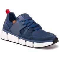 Schoenen Heren Lage sneakers Lumberjack SM58705 001 M50 Blauw