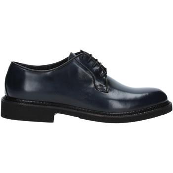 Schoenen Heren Derby Rogers AM001 Blauw