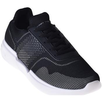 Schoenen Heren Lage sneakers Tommy Hilfiger FM0FM02028 Zwart