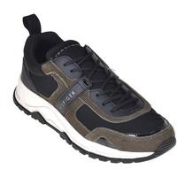 Schoenen Heren Lage sneakers Tommy Hilfiger FM0FM02027 Groen