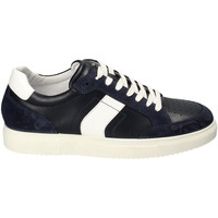 Schoenen Heren Lage sneakers IgI&CO 3132900 Blauw