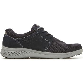Schoenen Heren Lage sneakers Enval 3240800 Blauw