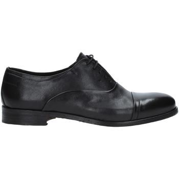 Schoenen Heren Derby Rogers T0001 Zwart