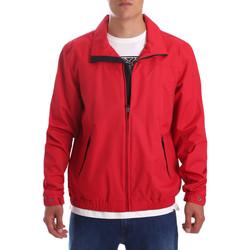 Textiel Heren Trainings jassen Navigare NV67046 Rood
