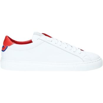 Schoenen Heren Lage sneakers Rogers DV 01 Wit