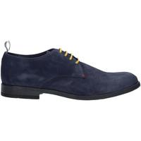 Schoenen Heren Derby Rogers CP 01 Blauw