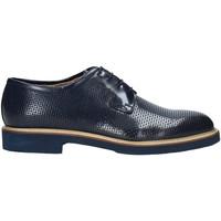 Schoenen Heren Derby Rogers 1031_3 Blauw