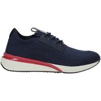 Schoenen Heren Lage sneakers U.S Polo Assn. FELIX4118S9/T1 Blauw