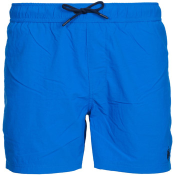 Textiel Heren Zwembroeken/ Zwemshorts U.S Polo Assn. 52458 51784 Blauw