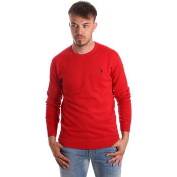 Textiel Heren Truien U.S Polo Assn. 51727 51431 Rood
