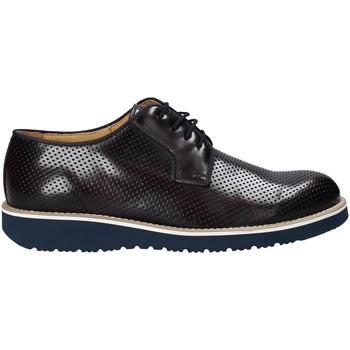 Schoenen Heren Derby Exton 5103 Rood