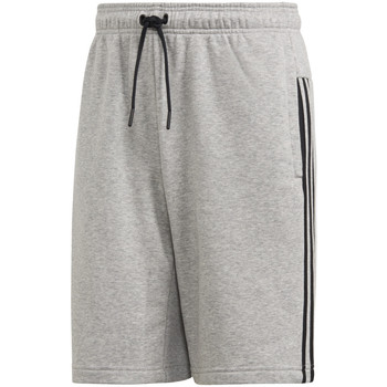 Textiel Heren Korte broeken / Bermuda's adidas Originals DT9902 Grijs