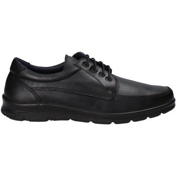 Schoenen Heren Lage sneakers Pitillos 4004 Zwart
