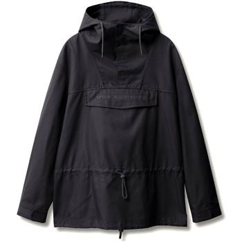 Textiel Heren Sweaters / Sweatshirts Napapijri N0YIEA Zwart