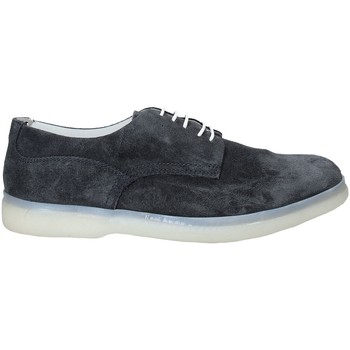 Schoenen Heren Sneakers Marco Ferretti 310047MF Blauw