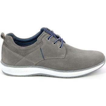 Schoenen Heren Lage sneakers Grunland SC3806 Grijs