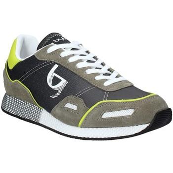 Schoenen Heren Lage sneakers Byblos Blu 2UA0005 LE9999 Groen