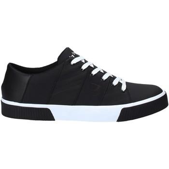 Schoenen Heren Lage sneakers Byblos Blu 2MA0003 LE9999 Zwart