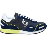 Schoenen Heren Lage sneakers Byblos Blu 2UA0005 LE9999 Blauw