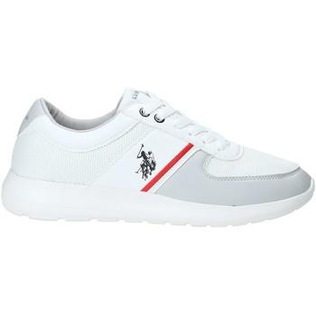 Schoenen Heren Lage sneakers U.S Polo Assn. FAREL4027S9/MY1 Wit