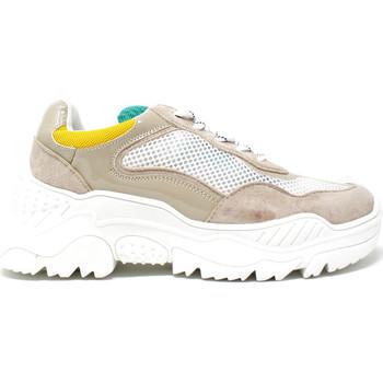 Schoenen Dames Lage sneakers Gold&gold A19 GT620 Groen