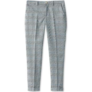 Textiel Dames Chino's Liu Jo W19349T0177 Grijs