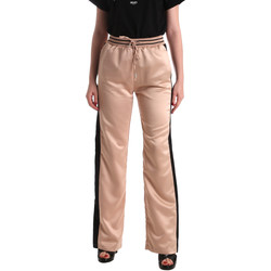 Textiel Dames Trainingsbroeken Liu Jo T19026T5520 Roze
