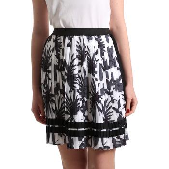 Textiel Dames Rokken Liu Jo T19116T8552 Zwart