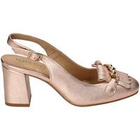 Schoenen Dames pumps IgI&CO 3179855 Roze