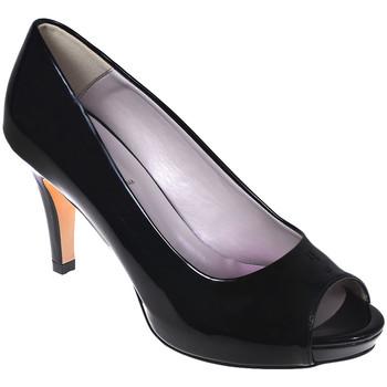 Schoenen Dames pumps Grace Shoes 738I001 Zwart