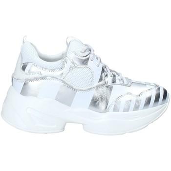 Schoenen Dames Lage sneakers Liu Jo B19035PX030 Zilver